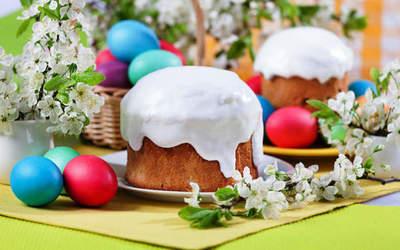 Welches Datum Ostern im Jahr 2021 - orthodoxe und ...